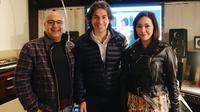 Maia Estianty dan Irwan Mussry (dok. Instagram @maiaestiantyreal/https://www.instagram.com/p/Bs92K9lFMJI/Putu Elmira)
