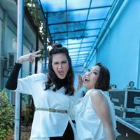Luna Maya - Ayu Dewi (Adrian Putra/bintang.com)