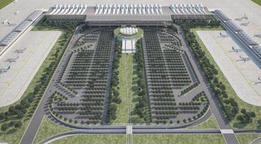 Awal Tahun 2018 Bandara Kertajati Mulai Beroperasi