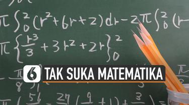 Penerimaan mahasiswa baru 2020/2021 mulai dibuka. Bagi kamu yang tak suka matematika, ada beberapa rekomendasi jurusan.