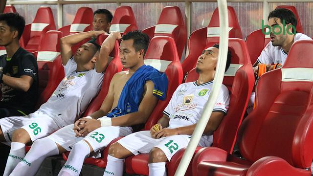 Krisis Kemenangan, Mental Pemain Persebaya Tidak Menurun – Indonesia