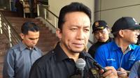 Tifatul Sembiring (Liputan6.com/Denny Mahardy)