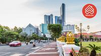 Setidaknya hingga akhir tahun ini sebanyak 17.478 unit masih memenuhi pasokan untuk pasar apartemen Surabaya.