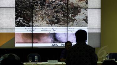 Lukisan Berusia 40 Ribu Tahun Ditemukan di Maros