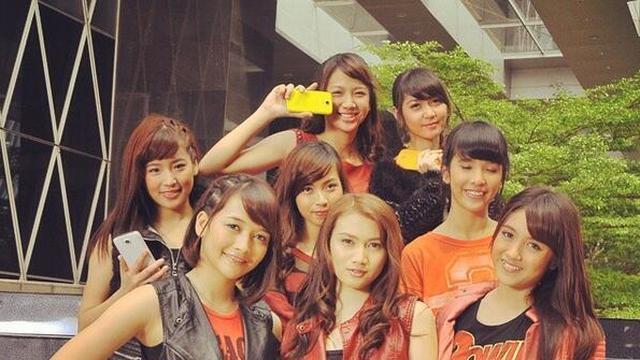 Jadi Duta Enjoy Jakarta Jkt48 Harus Lakukan Ini Showbiz Liputan6 Com