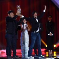 Siti, Film Terbaik FFI 2015. (Deki Prayoga/bintang.com)