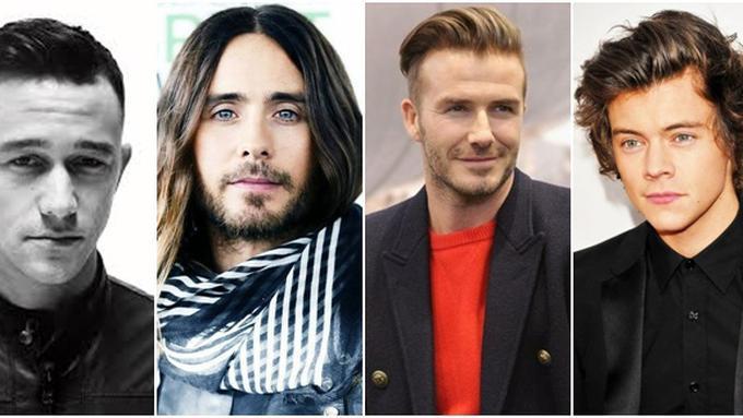 7 Selebritis Lelaki Dengan Rambut Paling Indah di Dunia - Beauty ... e0c68eacf0