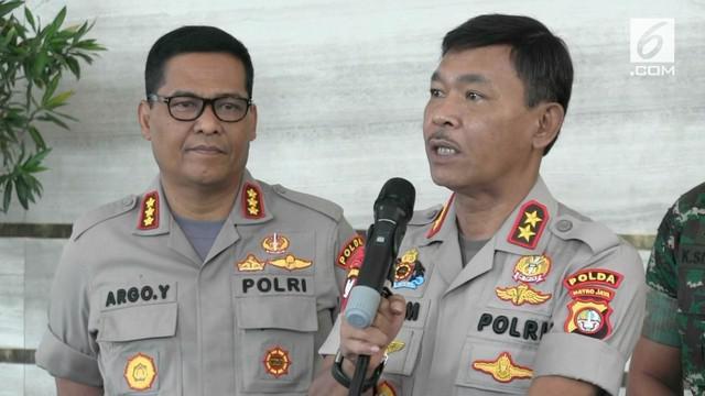 Polda Metro Jaya membentuk tim khusus atasi vandalisme yang terjadi MRT. Tim terdiri dari Polres Metro Jakarta Selatan dan Polda Metro Jaya