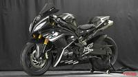 BMW G310 RR Concept (YoungMachine)