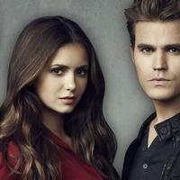 Kembali menemani penggemarnya di layar kaca, The Vampire Diaries season 8 rilis trailer.
