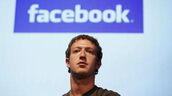Facebook Blokir Nyaris 150 Akun Terkait Demonstran Anti-Lockdown COVID-19 di Jerman