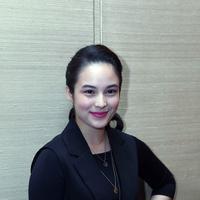 Chelsea Islan. (Nurwahyunan/Bintang.com)