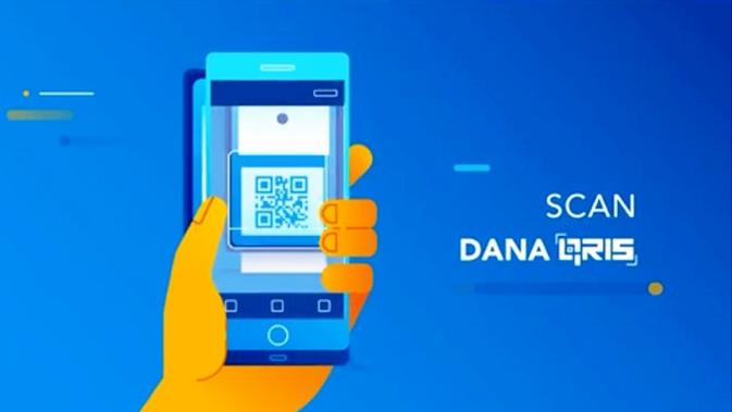 Dompet Digital Makin Populer Di 2020 Ini Keuntungan Aktif Pakai Dana Tekno Liputan6 Com