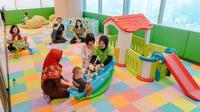 Kegiatan yang bisa dilakukan orang tua untuk dapat mendekatkan diri dengan anak. (Foto: Tokopedia)