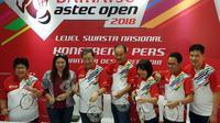 Daihatsu ASTEC Open 2018 (ADM)