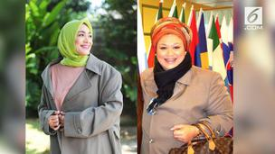VIDEO: Diet Hipnoterapi, Berat Dewi Hughes Turun 80 Kg