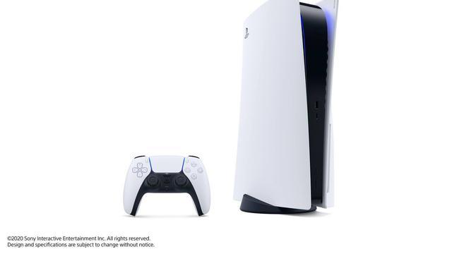 Sony Jual 4,5 Juta Unit PlayStation 5 di 2020