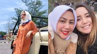 Heidy Sunan Ibu Salmafina (Sumber: Instagram/heidysunan)