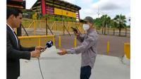 Video Reporter Dirampok dengan Senjata Api saat Siaran Langsung Ini Viral (Sumber: Oddity Central)
