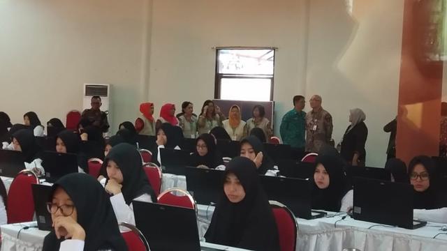 Formasi Pendaftaran Pppk: Siapkan Dokumen, Pendaftaran Seleksi PPPK Mulai Dibuka 10