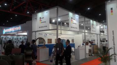PT Pamerindo Indonesia menggelar Pameran Electric & Power Indonesia 2019 pada 11-14 September 2019 di JIExpo Kemayoran Jakarta.