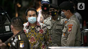 Azis Syamsuddin Ditangkap KPK, Golkar Siap Beri Pendampingan Hukum