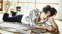 Sehun EXO mendapatkan panggilan baru sebagai Lord Oh Sehun