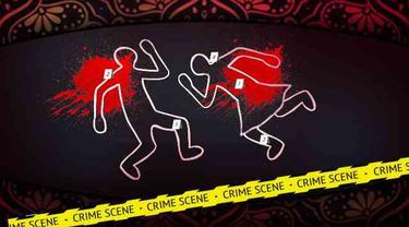 Lima Pelaku Pembunuhan yang Bunuh Diri