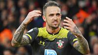 4. Danny Ings (Southampton) - 16 Gol. (AFP/Daniel Leal-Olivas)