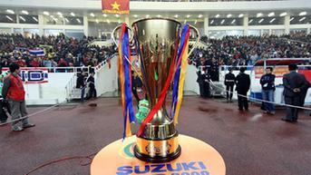 Dapatkan Link Live Streaming Undian Piala AFF 2021 Pukul 14.00 WIB Siang Ini