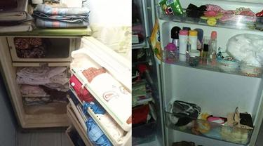 Tidak Untuk Menyimpan Makanan, 6 Fungsi Kulkas Ini Bikin Heran