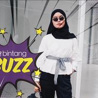 Bisa untuk ditiru, begini 5 rekomendasi celana cutbray untuk para hijabers menurut Ira Rosita