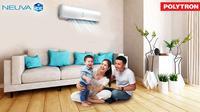 Hidup di negara tropis tentu tak lepas dengan udara panas. Apalagi tinggal di kota-kota besar, Jakarta misalnya. Maka dari itu, pendingin ruangan atau AC (Air Conditioner) menjadi solusi pertama untuk menyejukkan ruangan.