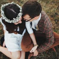 Menuruti pernikahan impian orangtua./Copyright shutterstock.com