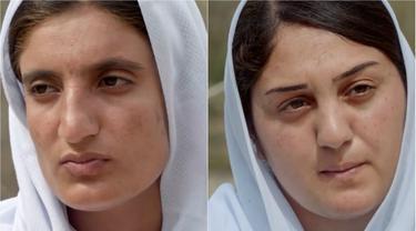 Abducted Yazidi women (0)