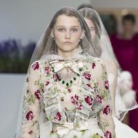 Giambattista Valli Haute Couture X Chopard - Photo: Chopard