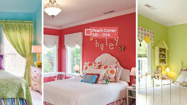 Kombinasi Warna Cat Rumah Kuning  4 alternatif tema warna untuk interior rumah minimalis
