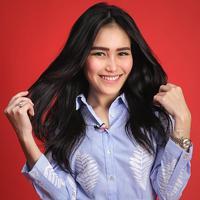 Ayu Ting Ting (Bambang E. Ros/bintang.com)