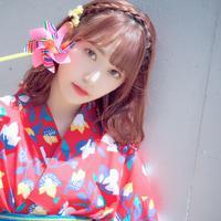 Sakura Miyawaki/dok. Instagram @39saku_chan