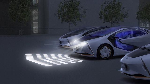 Mengenal Toyota LQ, Mobil Masa Depan yang Memiliki Hati