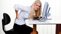 Benarkah Wanita Pekerja Berisiko Terkena Osteoporosis? (Lisa S/Shutterstock)