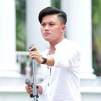 Rizky Febian (Foto: Deki Prayoga/Bintang.com)