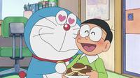 Doraemon (Pinterest)
