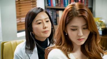 The World of the Married. (JTBC via Soompi)