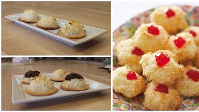 membuat kue macaroon warna warni berbagai kue Resepi Biskut Jakarta Enak dan Mudah