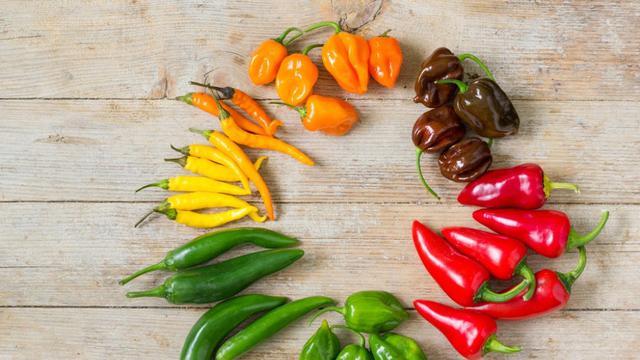 Makanan Pedas Bisa Picu Penyakit Jantung Mitos Atau Fakta