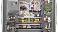 Lemari es atau kulkas, merupakan elektronik rumah tangga yang pemakaian listriknya tergolong boros. Mengapa demikian?
