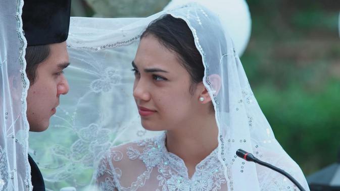 Live Streaming SCTV Sinetron Samudra Cinta Episode Selasa