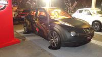 karena kebutuhan akan mobil penumpang dengan ukuran yang kecil seperti Nissan Juke di Thailand sangat besar.
