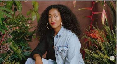 Petenis Naomi Osaka Siap Rilis Skincare Khusus untuk Pemilik Kulit Gelap